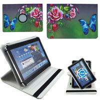 Hülle für Lenovo Tablet E10 LTE Schutz Tasche 10 Zoll Tablet Schmetterling G