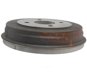 Brake Drum Rear Parts Plus P1472