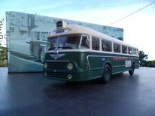 CHAUSSON APH 2 / 52  RATP  édition TEST  Autobus Autocar 1/43 Neuf Boite