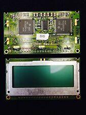 G121300N000S afficheur LCD graphique SEIKO lot de 2