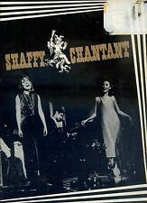 RAMSES SHAFFY shaffy chantant SOC EX LP