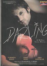 Darling - fardeen Khan , Esha Deol    [Dvd ]  1st Edition Eros  released