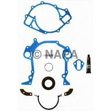 Engine Timing Cover Gasket Set-VIN: G NAPA/FEL PRO GASKETS-FPG TCS45881