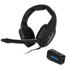 Casque Audio Stéréo avec Microphone Mic pour XBOX ONE PS3 / PS4 PC XBOX 360