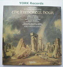 A 66101/2 - BOUGHTON - The Immortal Hour MELVILLE - Ex Con 2 LP Record Box Set