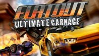 FlatOut Ultimate Carnage | Steam Key | PC | Digital | Worldwide