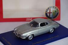 M4 ALFA ROMEO GIULIETTA SS 1959 1/43