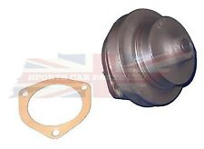 """Brand New Water Pump Triumph TR6 1970-1976 TR6 Two 1/2"""" Pulleys GWP203"""