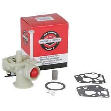Vergaser für Briggs&Stratton 498811, 794161, 795469, 795477 Kunststoffvergaser