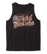 Metal Mulisha Sleeveless T-Shirts for Men