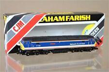 GRAHAM FARISH CJM 708 Kit COSTRUITO NETWORK Southeast NSE 47 Locomotiva 47708