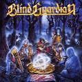 BLIND GUARDIAN - Somewhere Far Beyond CD