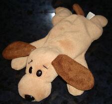 1993 ORIGINAL 1st Generation Tag TY BEANIE BABY BONES Dog Plush Doll