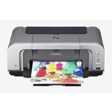 Canon PIXMA IP4200 Digital Photo Inkjet Printer