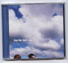 V-TWIN (BELLE & SEBASTIAN) Free the twin EUROPE ORIG CD DOMINO (2000) MINT