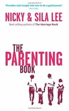 The Parenting Book,Nicky Lee, Sila Lee, Charlie Mackesy