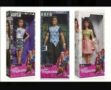 Barbie Signature 2020 Exclusive Mexico Los Polinesios Rafa Lesslie Karen