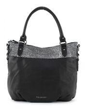 FREDsBRUDER Cross Body Bag Stingray Bla-sting Black