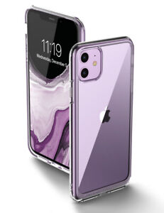 iPhone 11, SUPCASE Unicorn Beetle Style Hybrid Bumper Case Cover 6.1 inch