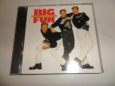 CD a Pocketful Of Dreams (1990) di Big Fun