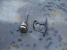 1964 Oldsmobile Cutlass 442 F85 Trunk Lock Retainer Amp Lock No Key Gm Oem