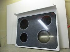 GE RANGE GLASS STOVE TOP PART # WB62T10021