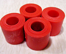 """rle 4 pcs TELESCOPIC BUSHING FOR GRINDING OR SANDING WHEELS 15/16"""" wide x 1"""" OD"""