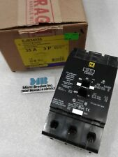 39 AVAILABLE Square D Bolt-On Circuit Breaker EJB14020