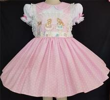 """Annemarie-Adult Sissy Baby Girl Dress Lolita """"Ballet Babes"""" Ready To Ship"""