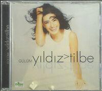 CD YILDIZ TILBE - kamau , nuevo - embalaje original