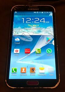 Samsung Galaxy Note 2 (SHV-E20S)
