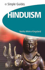 New, Hinduism - Simple Guide To... (Simple Guides) (Simple Guides), Venika Mehra