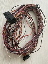 BMW E60 E61 HiFi wiring harness