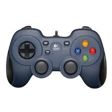 Logitech F310 Gamepad USB PC Game Controller Customizable Buttons