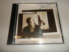 CD  John Farnham - Age of reason