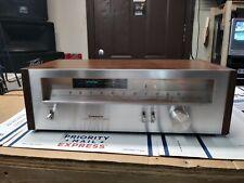 Pioneer TX-6800 tuner