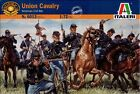 Italeri - Union cavalry (American Civil War) - 1:72