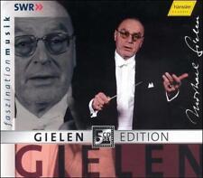 Gielen Edition, New Music