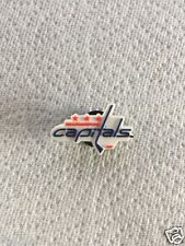 WASHINGTON CAPITALS JIBBITZ NHL JIBBITZ WASHINGTON CAPITALS SHOE CHARM FIT CROCS