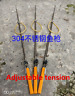 Rubber Band Ejection Fish Spear Gun Diving Guns Lastest Stainless Steel NEW