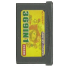 Classic Childhood GBA 369-in-1 Game Card Cartridge  Multiple Optional Game