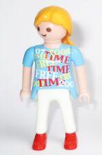Playmobil FRAU Figur Mädchen 4186 4687 Pferdekutsche Zubehör Ersatzteil