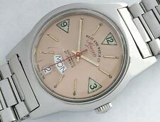 17 Jewels Swiss made West End Men's vintage automatic vintage watch.