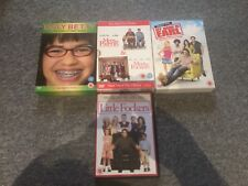 Comedy Dvd Boxsets Ugly Betty Meet The Parents my Name is Earl job lot bundle