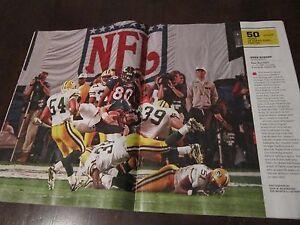 John Elway PEYTON MANNING Sports Illustrated Denver BRONCOS Super Bowl Pick 2016
