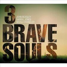 3 Brave Souls, New Music