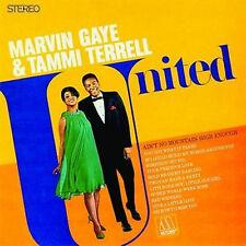 Marvin Gaye & Tammi Terrell - United - New 180g Vinyl LP