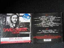 David Guetta/Listen Limited Edition+ Sia Sam Martin Emeli Sande John Legend 2/CD
