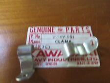Kawasaki H1 distributor cap clamps, NOS