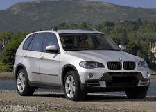 BMW X5 E70 GENUINE4X19inch Alloy Wheels 5X120 PCD SET 4X RUN FLAT BRIDGESTON 20%